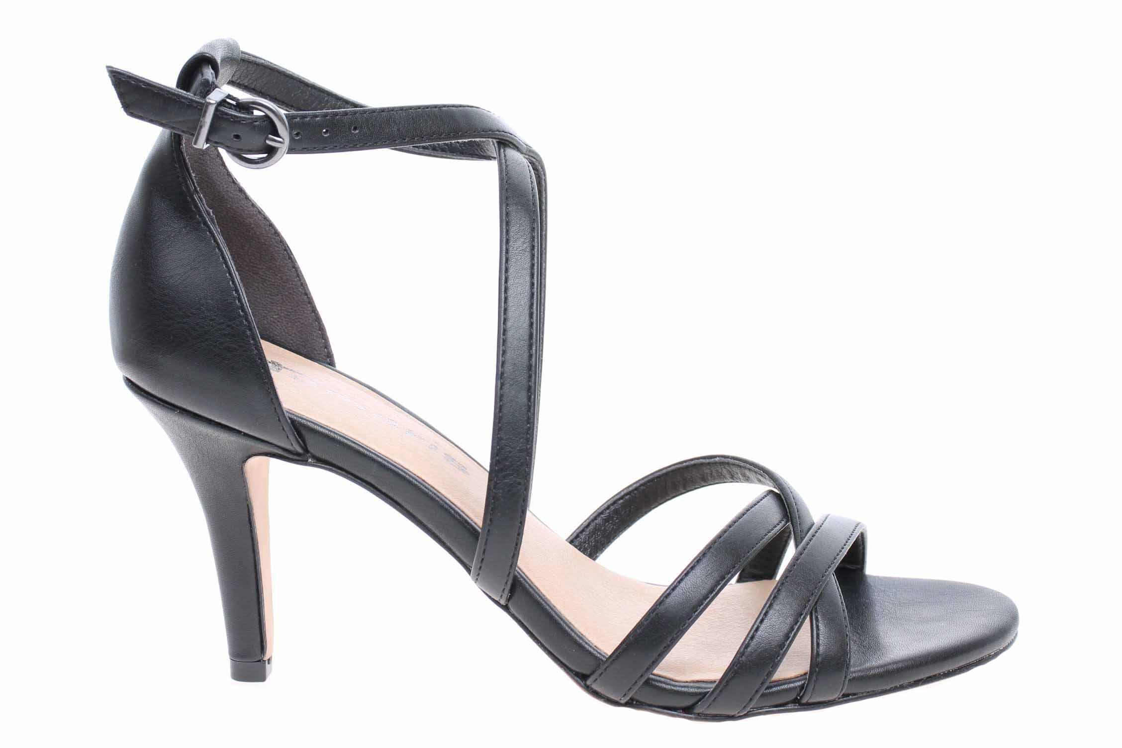 Společenská dámská obuv  b0bfa9f6b4