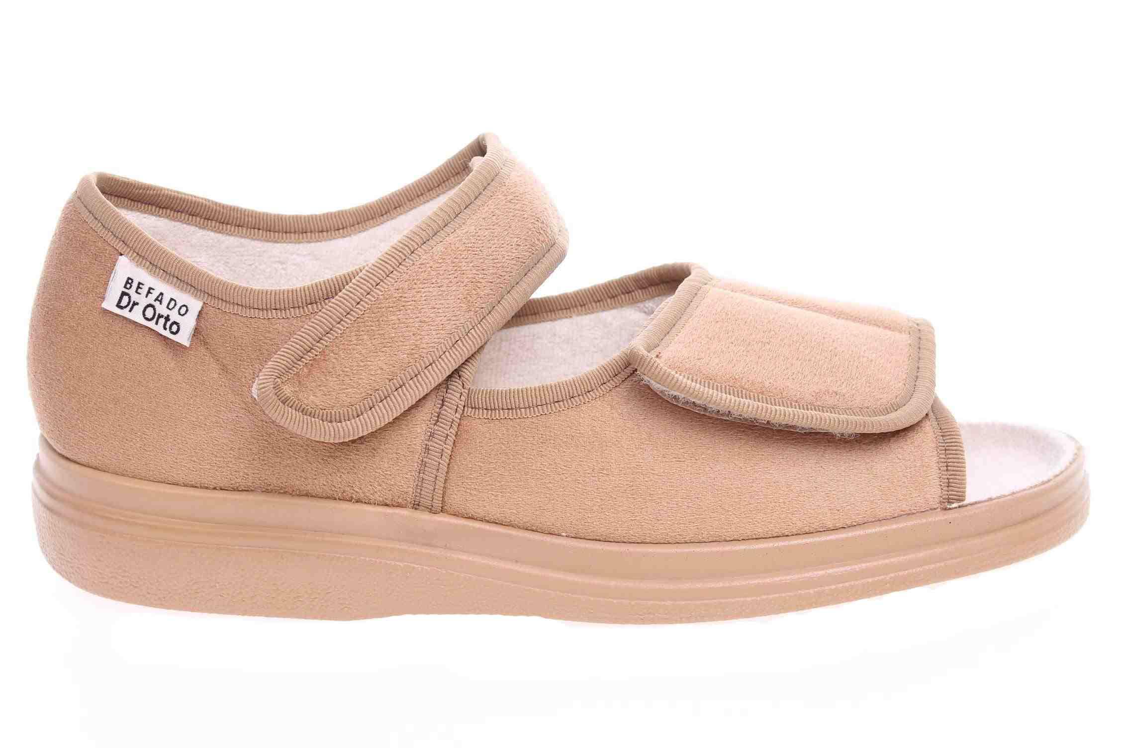 51f0e7a675b Domácí dámská obuv