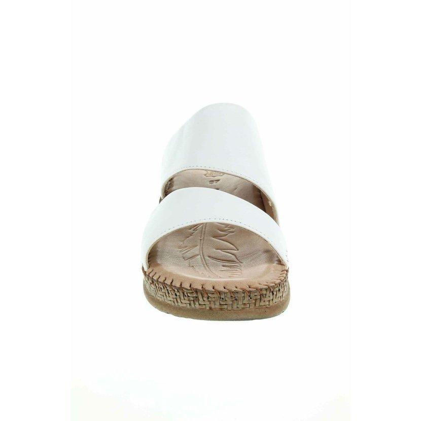 4c14fd48a33e Salamander dámské pantofle 32-40505-40 white