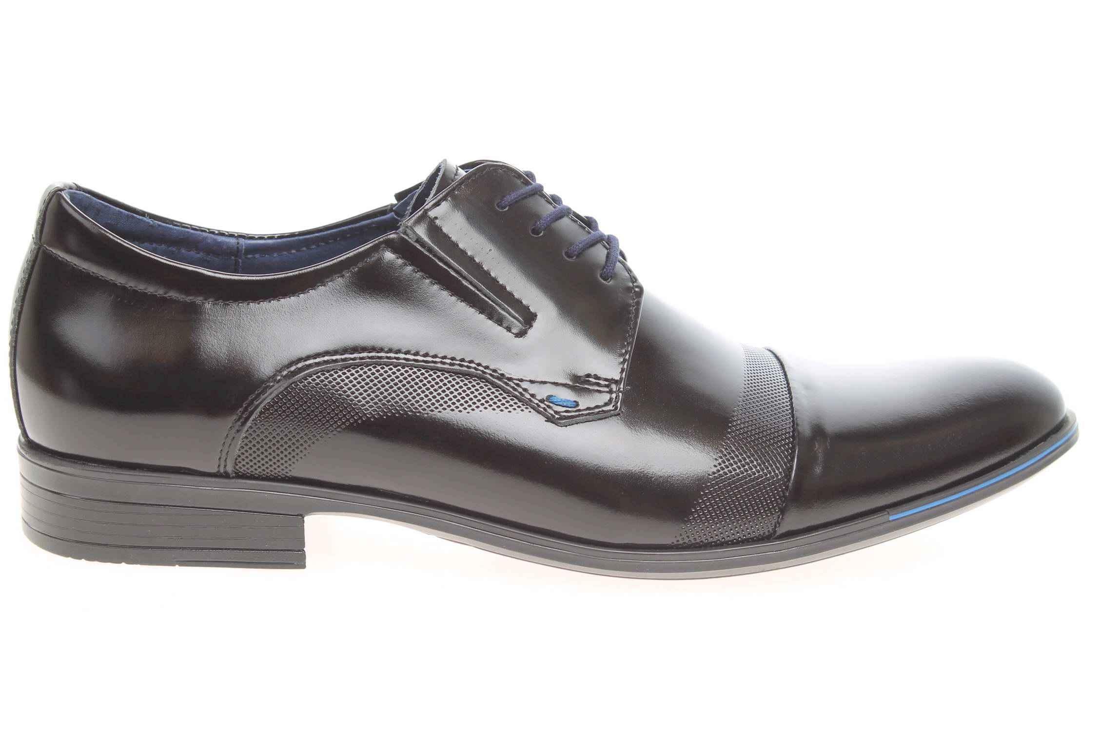 a817634ca7b Společenské pánské boty