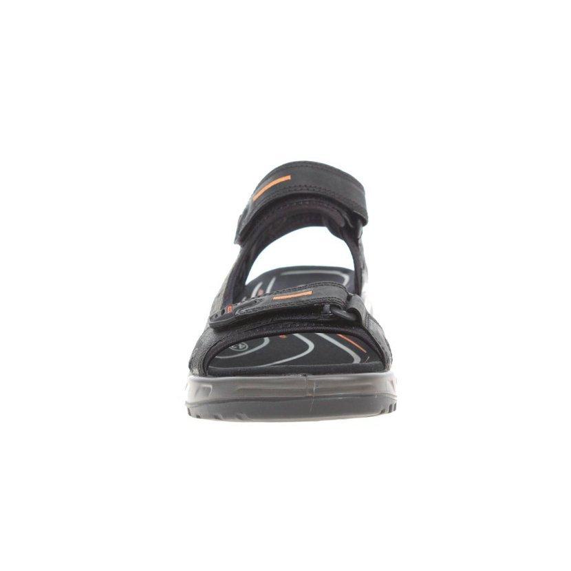 Ecco Offroad pánské sandály 06956450034 black-mole-black  b949223be9