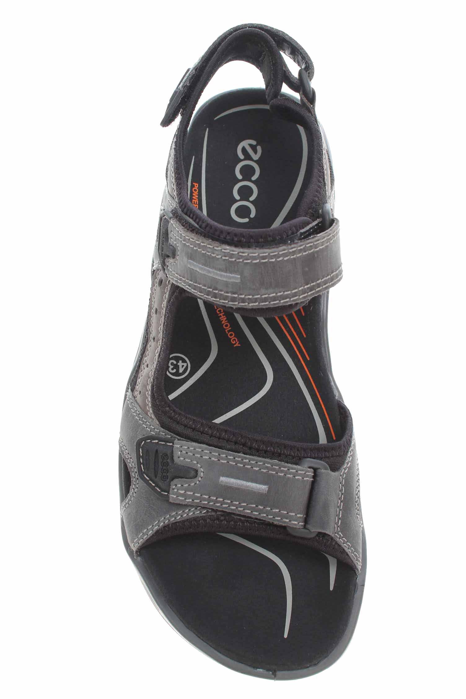 d3fcf428da8 Ecco Offroad pánské sandály 06956402038 marine velikost 43
