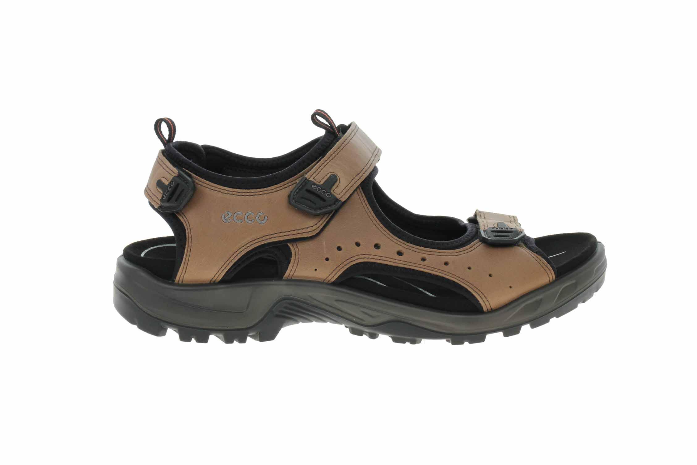d8453aa6a872 Ecco Offroad pánské sandály 82204402114 navajo brown